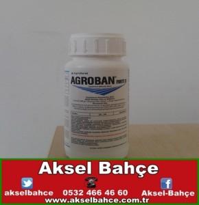 Agroban (Böcek İlacı )