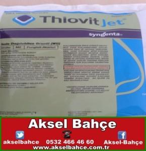 thiovit